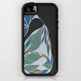 Apartment Pear #9 iPhone Case