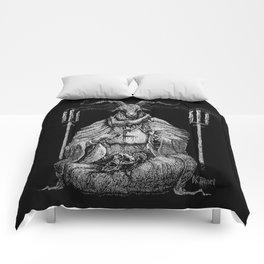 Rotting Christ Comforters