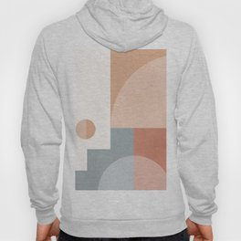 Minimal Geometric 98 Hoody