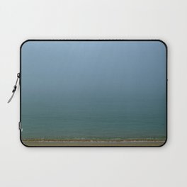 Misty Ocean Laptop Sleeve