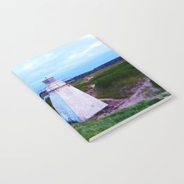 St-Peter's Harbour Lighthouse Notebook