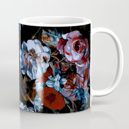 Night Garden XXXVII Coffee Mug