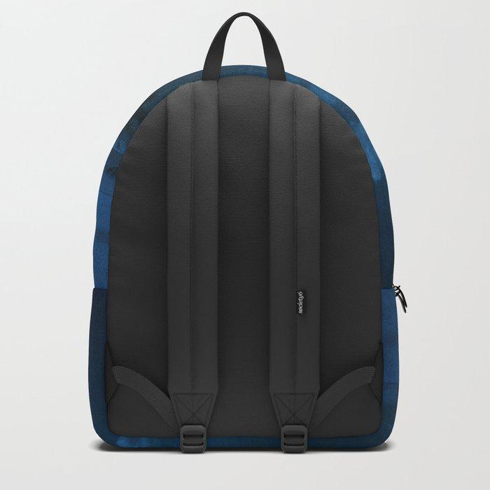 Ocean Storms Backpack