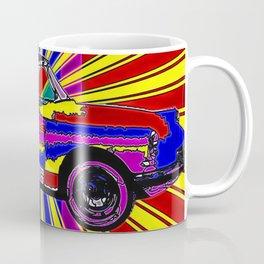 Déesse, French iconic sixties car Coffee Mug