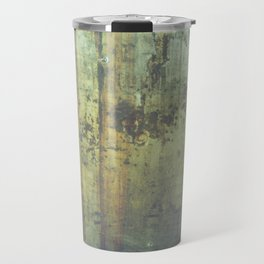 Grunge Texture 11 - Wharf Travel Mug