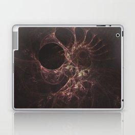 Bones Fractal Laptop & iPad Skin