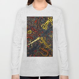 Salamanders Long Sleeve T-shirt