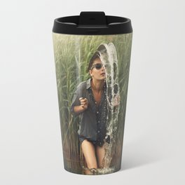 Ima Fountain Travel Mug