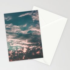 Days to Come Stationery Cards
