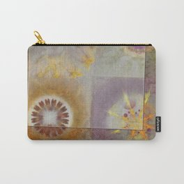 Slenderer Helpless Flowers  ID:16165-003429-36831 Carry-All Pouch