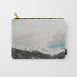 Moody Mountains Carry-All Pouch