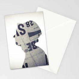 Trademark Stationery Cards