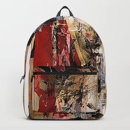 Keep your smile Backpack