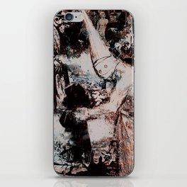 Plague iPhone Skin