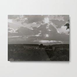 Burghausen  Metal Print