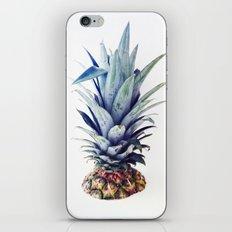 Pineapple Scalping iPhone & iPod Skin