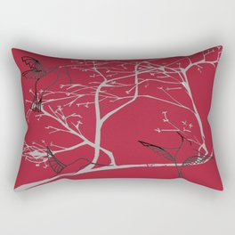 Simplicity Rectangular Pillow