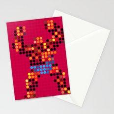Mr Something Stationery Cards