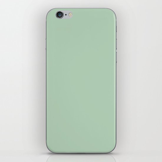 Simply Pastel Cactus Green by followmeinstead