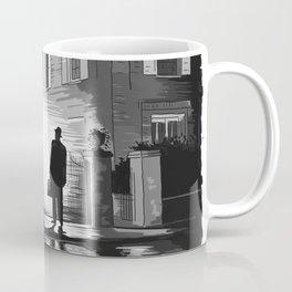 The exorcist Coffee Mug