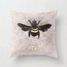 Drone Throw Pillow