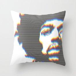 JIMI0305 Throw Pillow