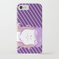 religion iPhone & iPod Cases featuring Alt religion by trenzy