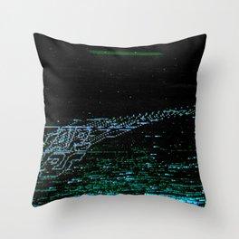 X36 Throw Pillow