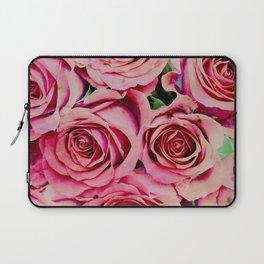Romantic Roses Laptop Sleeve
