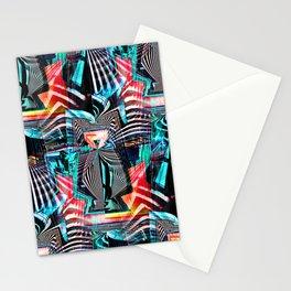 Urban Mutations Stationery Cards