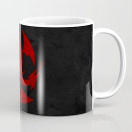 Dragon Banner Coffee Mug