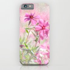 Spring Comes Gently Slim Case iPhone 6s