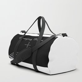 Amazing Grace Duffle Bag