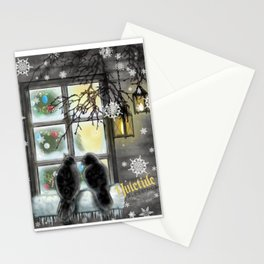 Warmth from Within Stationery Cards