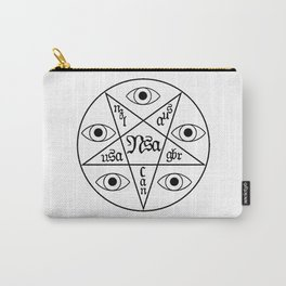 Five Eyes Carry-All Pouch