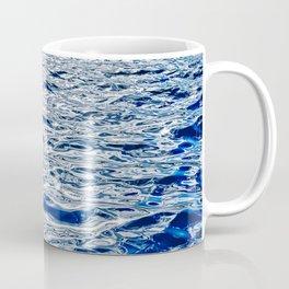 Abstract Water Games I Coffee Mug