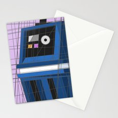 Gonk, Power Deco Driod Stationery Cards