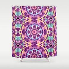 BBQSHOES: Fractal Design 20968B Shower Curtain