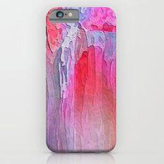 Abstract Of Another Kind by Sherri Of Palm Springs iPhone 6s Slim Case