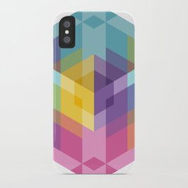 Fig. 024 iPhone Case