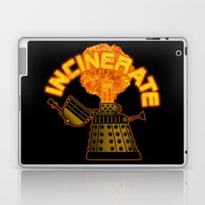 Incinerate Laptop & iPad Skin