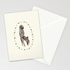 The Common Potoo Stationery Cards
