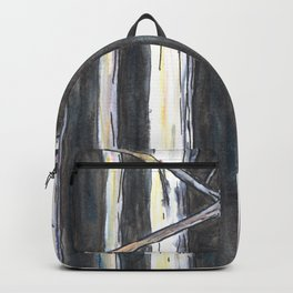 Tree Lines Backpack