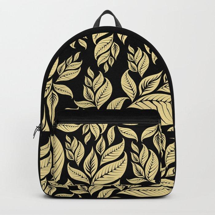 AUTUMN LEAVES II Backpack