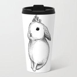 Princes bunny Travel Mug