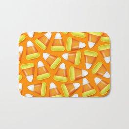 Candy Corn Bath Mat
