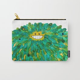 Poofy Latimore Carry-All Pouch