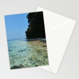 Pulau Vibes vers.2 Stationery Cards