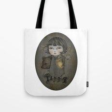 Come Night Tote Bag