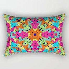 """""""Spring"""" series #5 Rectangular Pillow"""